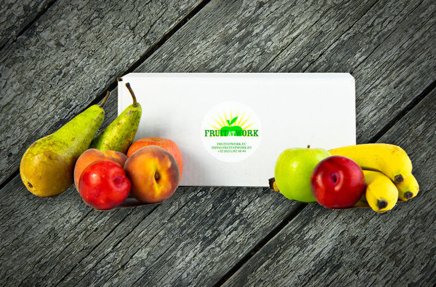 Fruitbox Klein